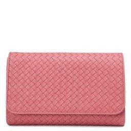 Клатч 1263 розовый DOLCI