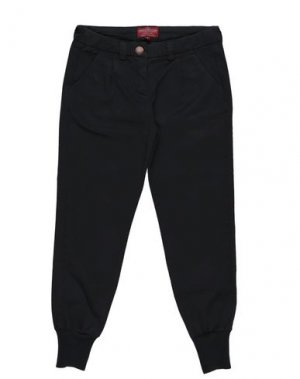 Повседневные брюки AMERICAN OUTFITTERS. Цвет: стальной серый