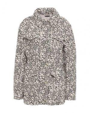 Куртка ATM ANTHONY THOMAS MELILLO. Цвет: темно-коричневый