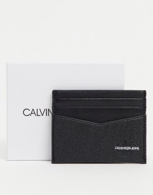 Черная кредитница 6CC-Черный Calvin Klein Jeans