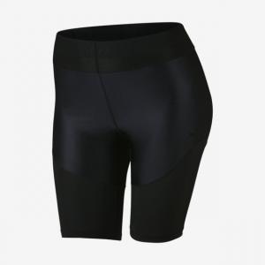 Женские шорты для тренинга Pro HyperCool (большие размеры) Nike. Цвет: черный