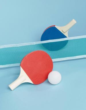 Набор для игры в пинг-понг Fizz-Мульти Fizz Creations