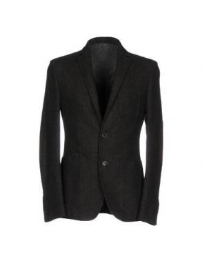 Пиджак GUESS BY MARCIANO. Цвет: темно-коричневый