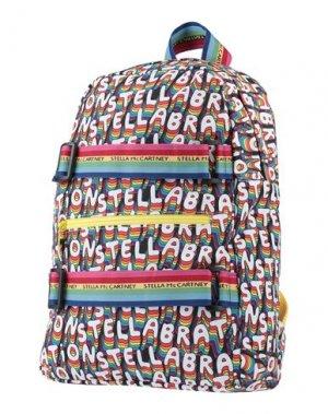 Рюкзаки и сумки на пояс STELLA McCARTNEY KIDS. Цвет: фуксия