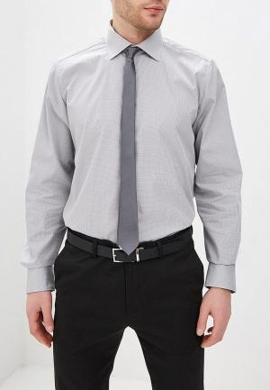Рубашка Mario Machardi. Цвет: серый