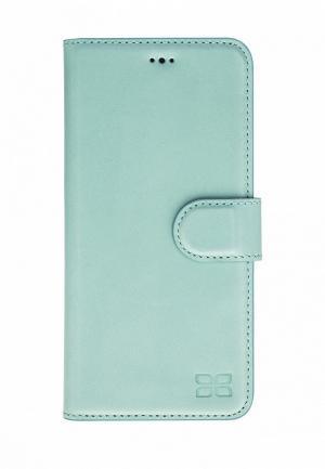 Чехол для телефона Bouletta Samsung Galaxy S8. Цвет: бирюзовый
