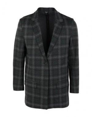 Пиджак PEPE JEANS. Цвет: зеленый