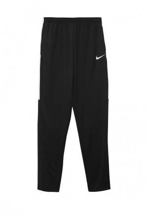 Брюки спортивные Nike Kids Dry Academy Football Pant. Цвет: черный
