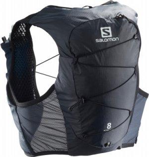 Рюкзак-жилет Active, Серый, 50-52 Salomon. Цвет: серый
