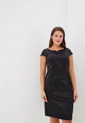 Платье Sonett. Цвет: черный