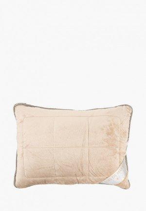 Подушка Sofi De Marko 50х70 см. Цвет: бежевый
