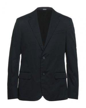 Пиджак LANVIN. Цвет: черный