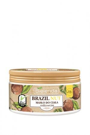 Питательное масло для тела BIELENDA. Цвет: белый