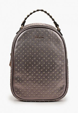 Рюкзак Alessandro Beato. Цвет: коричневый