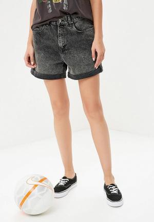Шорты джинсовые Colins Colin's BELLA 620. Цвет: серый