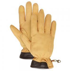 Мелкая и кожаная галантерея Seabrook Beach Boot Glove Timberland. Цвет: желтый