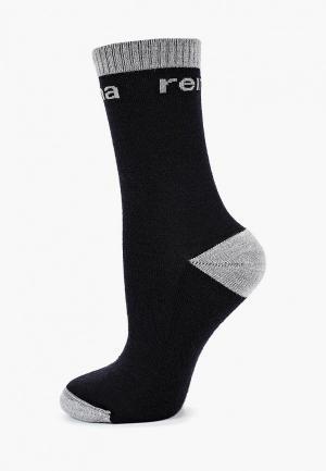 Носки Reima Boot. Цвет: синий
