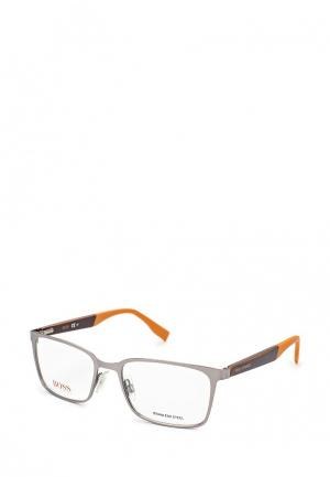 Оправа Boss Orange BO 0265 GZG. Цвет: серый
