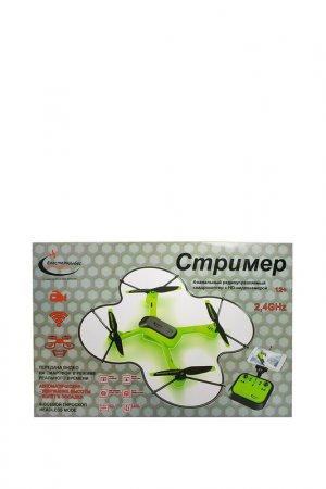 Квадрокоптер Стример Властелин небес. Цвет: зеленый
