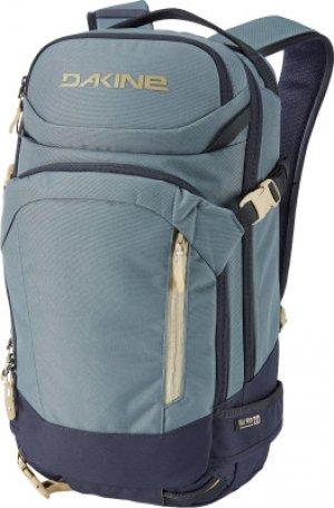 Рюкзак HELI PRO, 20 л Dakine. Цвет: серый