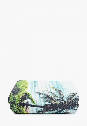 Полотенце Rip Curl PACKABLE SEARCH TOWEL. Цвет: разноцветный