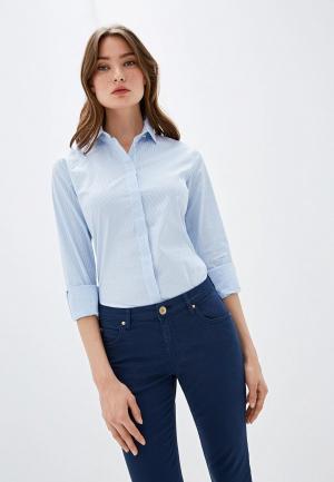 Рубашка Max&Co MESTRE. Цвет: голубой
