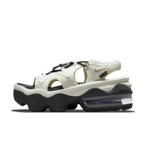 Женские сандалии Air Max Koko Serena Design Crew - Белый Nike