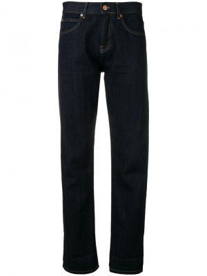 Прямые джинсы Aspesi