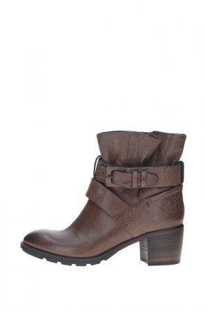 Ботинки Alberto Gozzi. Цвет: коричневый