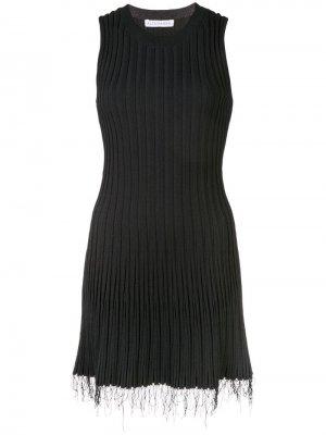 Трикотажное платье Jobson Altuzarra