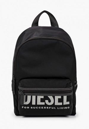 Рюкзак Diesel. Цвет: черный