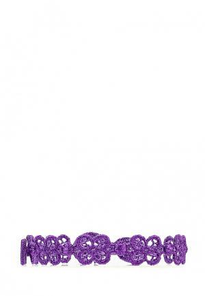 Браслет Cruciani C. Цвет: фиолетовый