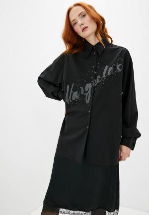 Костюм MM6 Maison Margiela. Цвет: черный