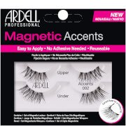 Магнитные накладные ресницы Magnetic Lash Natural Accents 002 False Eyelashes Ardell