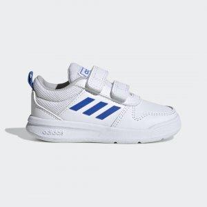 Кроссовки для бега Tensaurus Performance adidas. Цвет: белый