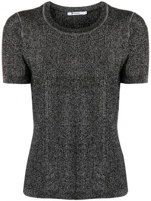 Short sleeve knit top T By Alexander Wang