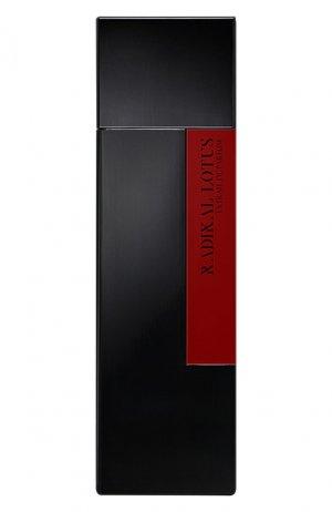 Духи Radical Lotus LM Parfums. Цвет: бесцветный