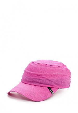 Бейсболка Salomon CAP XR WOMEN. Цвет: розовый