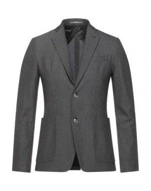 Пиджак HAVANA & CO.. Цвет: темно-зеленый