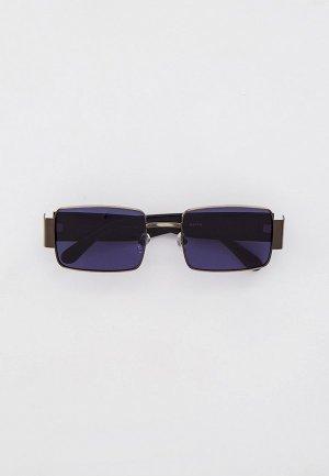 Очки солнцезащитные Havvs HV68031. Цвет: черный