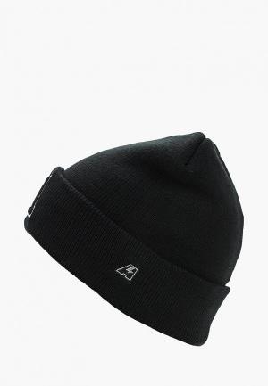 Шапка Atributika & Club™ №11. Цвет: черный