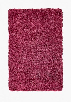 Коврик для ванной Shahintex MICROFIBER. Цвет: розовый