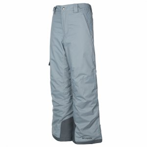 Bugaboo Pant Padded Pants Columbia. Цвет: серый
