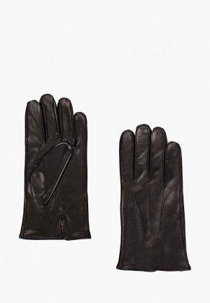 Перчатки Eleganzza 8. Цвет: черный
