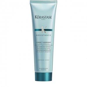 Восстанавливающее молочко для волос Ciment rmique Kerastase. Цвет: бесцветный