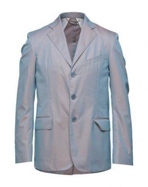 Пиджак GIVENCHY. Цвет: светло-серый