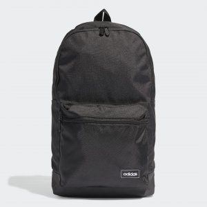 Рюкзак Classic Medium Performance adidas. Цвет: черный