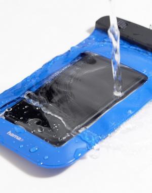 Чехол для смартфона Active Outdoor Hama. Цвет: мульти