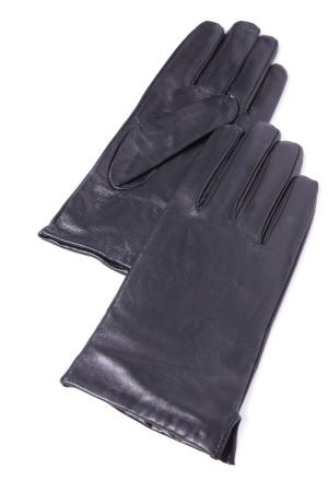 Перчатки Just Valeri. Цвет: чёрный