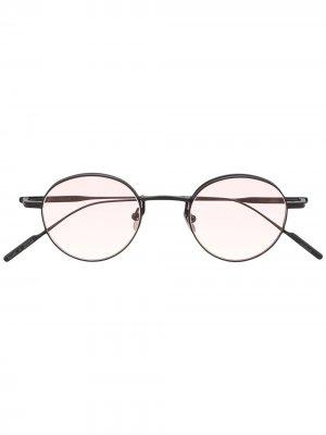 Солнцезащитные очки Dear Classic Gentle Monster. Цвет: черный
